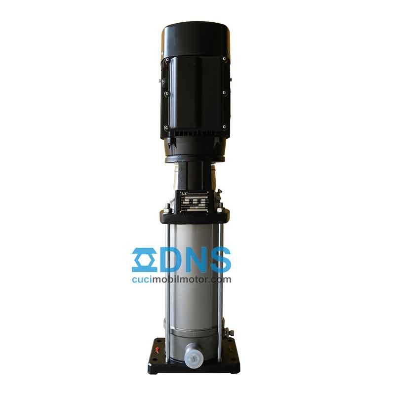 High Pressure LX 2-150 1 Phase
