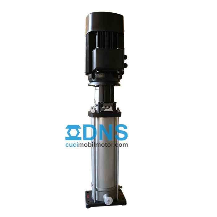 High Pressure LX 4-220 3 Phase