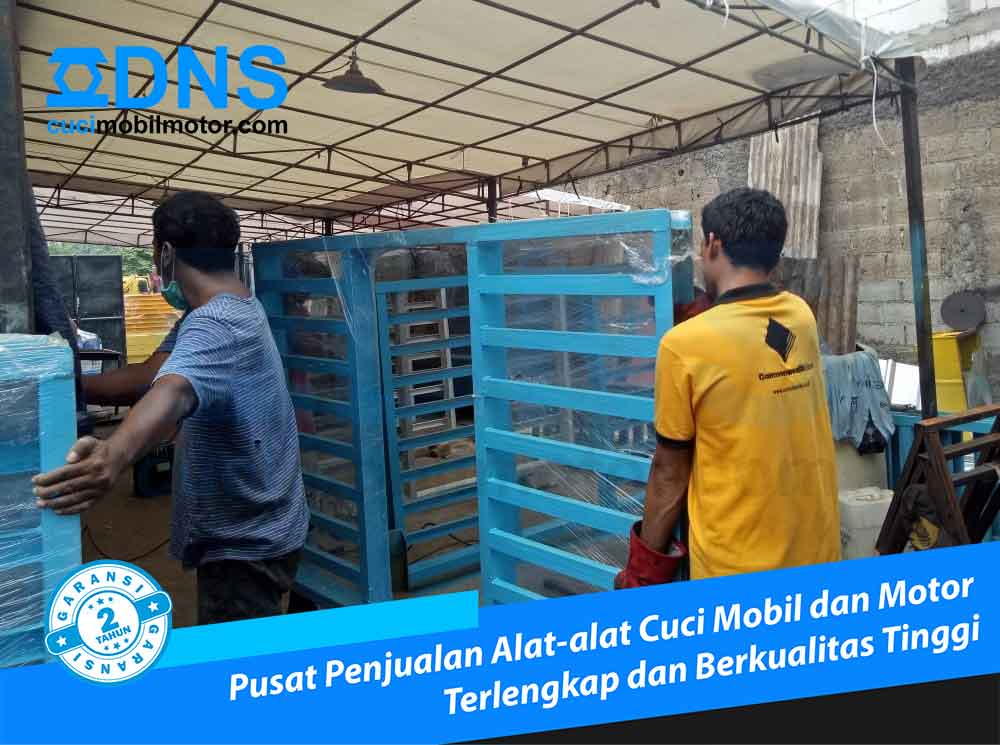 Loading Delivery