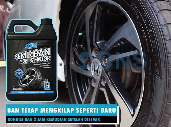 Semir Ban Mobil/Motor