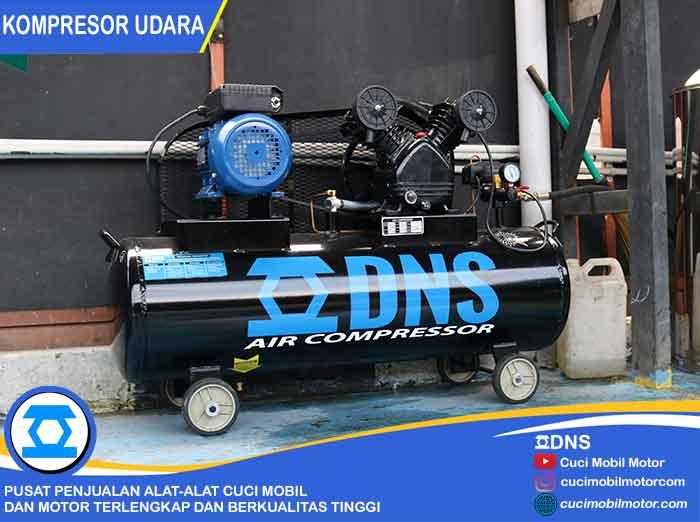 DNS Kompresor Udara 2pk + Dinamo